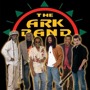 Harpster 80s Band | The Ark Band