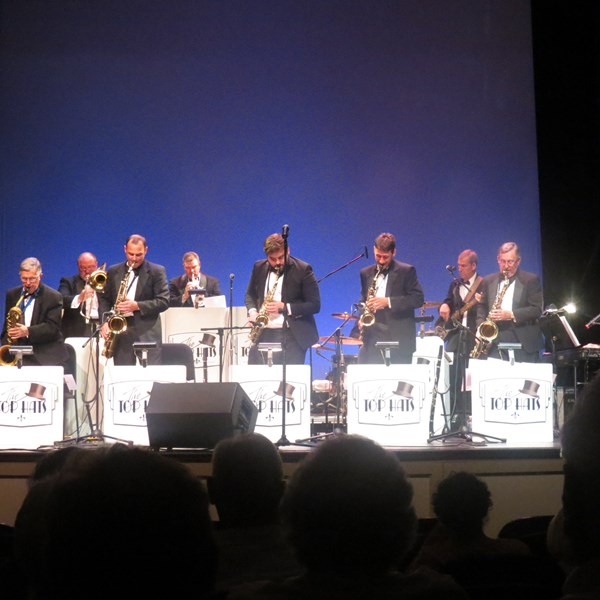 Top Hats Orchestra - Big Band - Chesapeake, VA