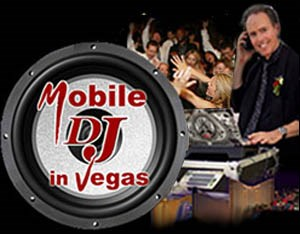Mobile DJ for Special Events