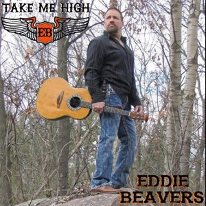 Clay Acoustic Guitarist | Eddie Beavers