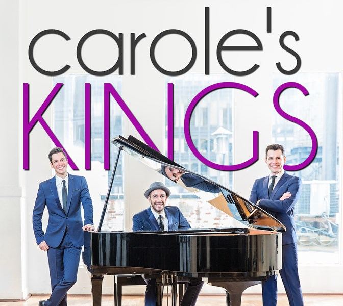 Carole's Kings - Carole King Tribute - Tribute Band - New York City, NY
