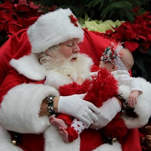 Dequincy Santa Claus | The Best Santa Claus Agency, LLC