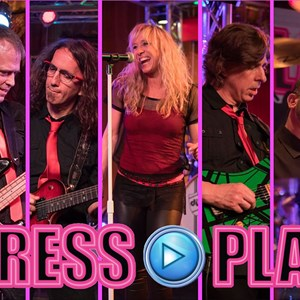 Sacramento, CA Cover Band | Press Play 80's Band
