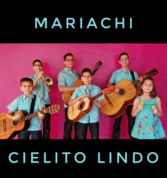 Cielito Lindo - NYC - Children's Music Band - Brooklyn, NY