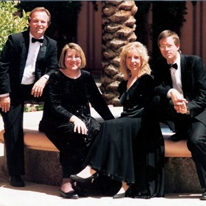 Gila Chamber Music Trio | Apperson Strings
