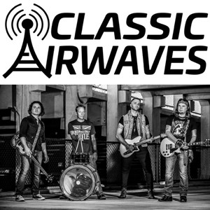 Orlando, FL Classic Rock Band | Classic Airwaves Band