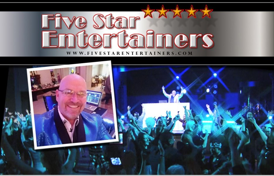 Five Star Entertainers - DJ - Spring, TX