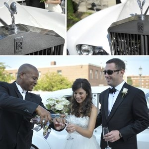 Middlesex Funeral Limo | Entertainment Express limousines & Party Bus Co