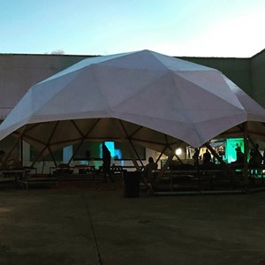 Florida Party Tent Rentals | DistinctiveDomes