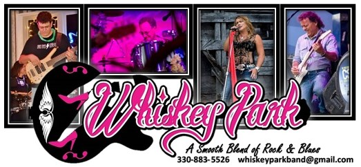 Whiskey Park - Rock Band - Youngstown, OH