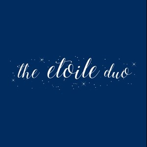New Carlisle Chamber Music Duo | the étoilé duo