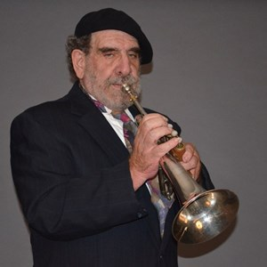 Lancing 30s Band |  Tom Cordell Trumpet Improv ensemble