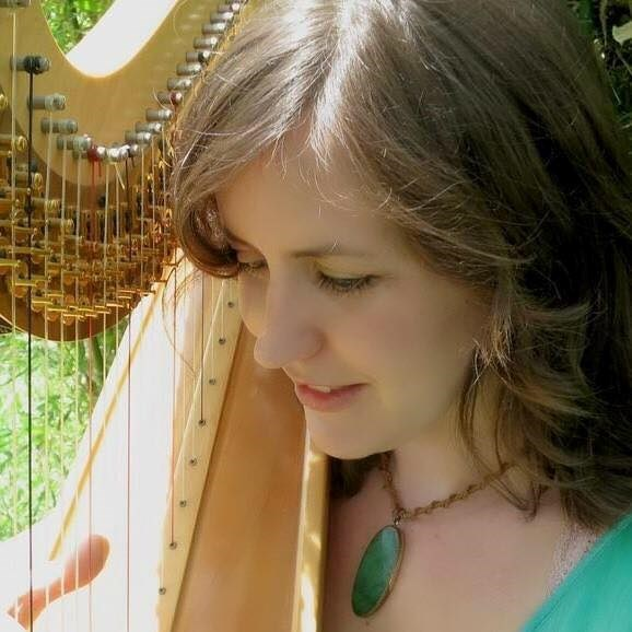 Mystical Harp - Harpist - Indianapolis, IN