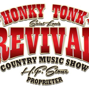 Richview 90s Band | Honky Tonk Revival