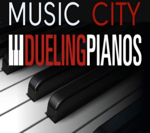Music City Dueling Pianos - Dueling Pianist - Nashville, TN