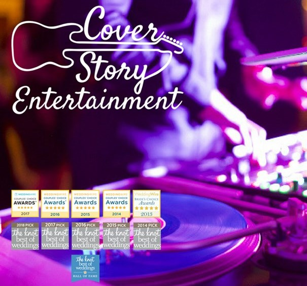 Cover Story Entertainment (South Florida) - DJ - Fort Lauderdale, FL