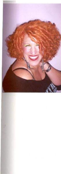 Donna Maxon As The Divine Ms. M - Bette Midler Impersonator - Staten Island, NY