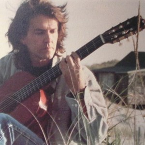 John Christopher Spoulos, Classical Guitarist