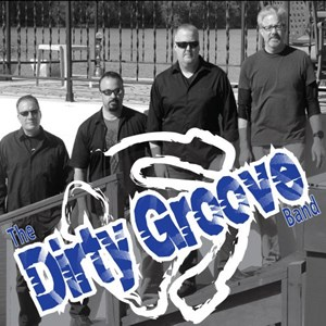 Muscoda 90s Band | The Dirty Groove