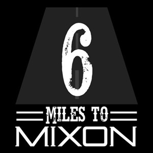 Shreveport Country Band | 6 Miles to Mixon