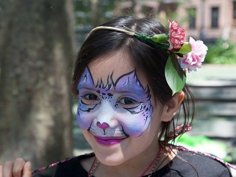 Faces by Didi - Face Painter - Face Painter - New York City, NY