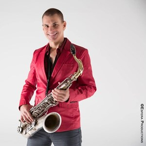 Miami, FL Saxophonist | Tower Music
