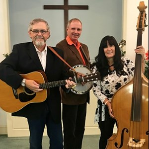 Seward Gospel Band | Hour of Faith