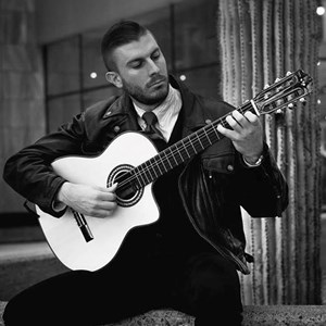 Concho One Man Band | Alex Hristov | Guitarist