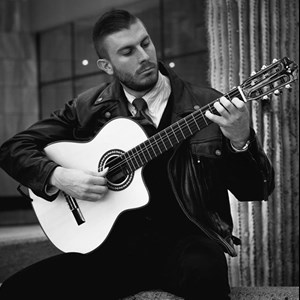 Scottsdale, AZ Guitarist | Alex Hristov | Guitarist