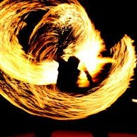 Indio, CA Fire Dancer | Firemotionz