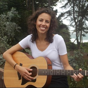 Arlington Acoustic Guitarist | Kristen Lee Beckwith
