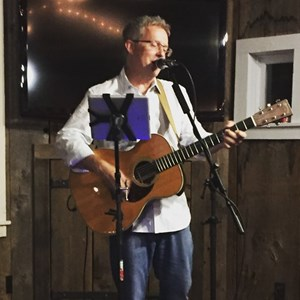 Putney, VT Acoustic Guitarist | don dawson