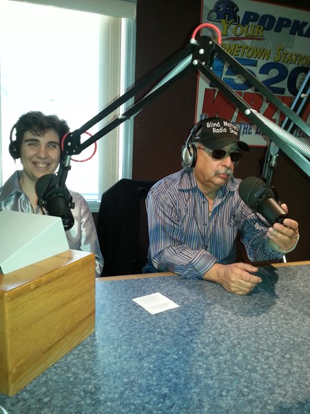2014 Blind Matters Radio Show