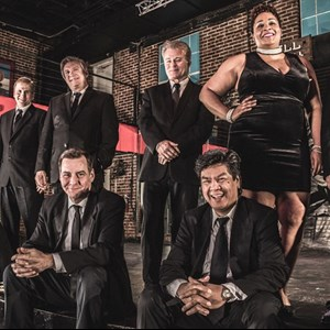 Java Funk Band | Bull City Syndicate