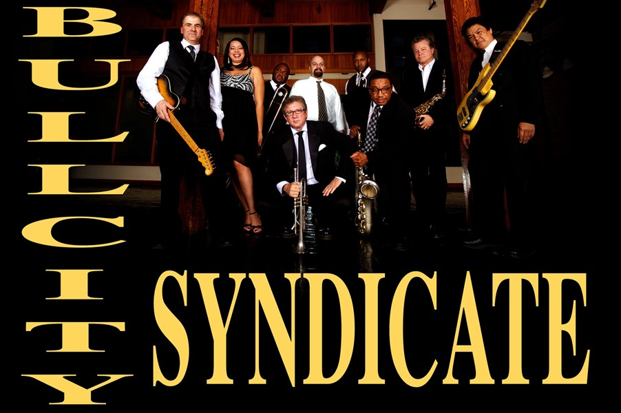Bull City Syndicate - Variety Band - Durham, NC