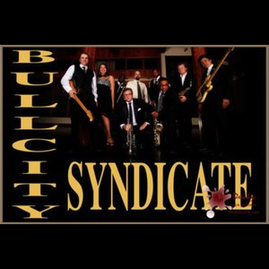 Toast Big Band | Bull City Syndicate