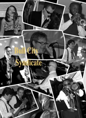 Bull City Syndicate | Durham, NC | Variety Band | Photo #2
