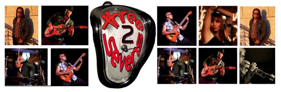 Three2Sevens - Classic Rock Band - Laguna Niguel, CA