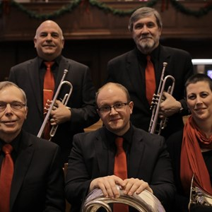 Wyckoff, NJ Brass Ensemble | Gabrieli Brass Quintet
