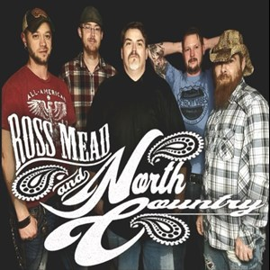 Rose City Country Band | Ross Mead and North Country
