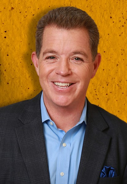 Dave Ferguson-The Leaders Coach, Speaker, & Author - Keynote Speaker - Charlotte, NC