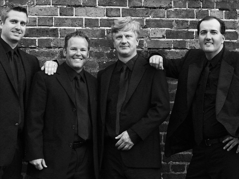 The Charlestones - A Cappella Group - Charleston, SC