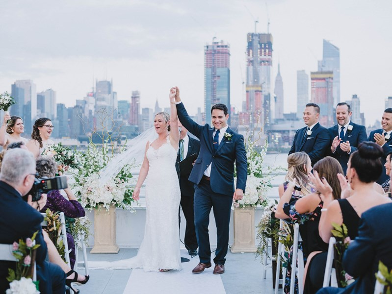 Entertainment Cruises Wedding Venue New York City Ny