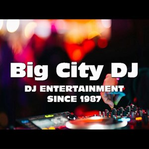 Big City DJ