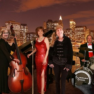 East New Market 50s Band | SOPHISTICATED SOUNDS *Classic Jazz*