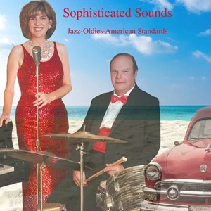 Staunton 40s Band | SOPHISTICATED SOUNDS *Oldies*Classic Jazz*