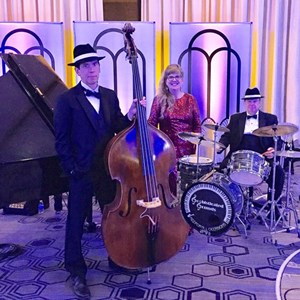 Washington, DC Jazz Trio | SOPHISTICATED SOUNDS JAZZ TRIO
