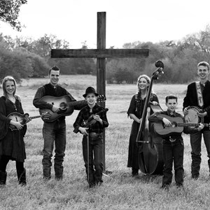 Stinnett Gospel Band | The Family Sowell