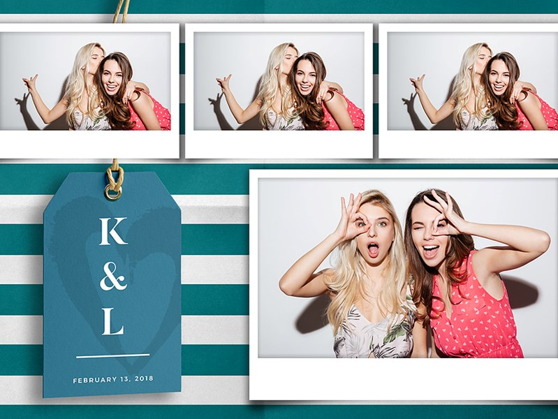 Saranae Design and Rentals - Photo Booth - Bowie, MD