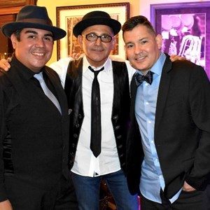 Zavala Salsa Band | Joe Posada Trio